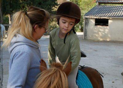 journee poney 3 900, Domaine équestre de Maruejols